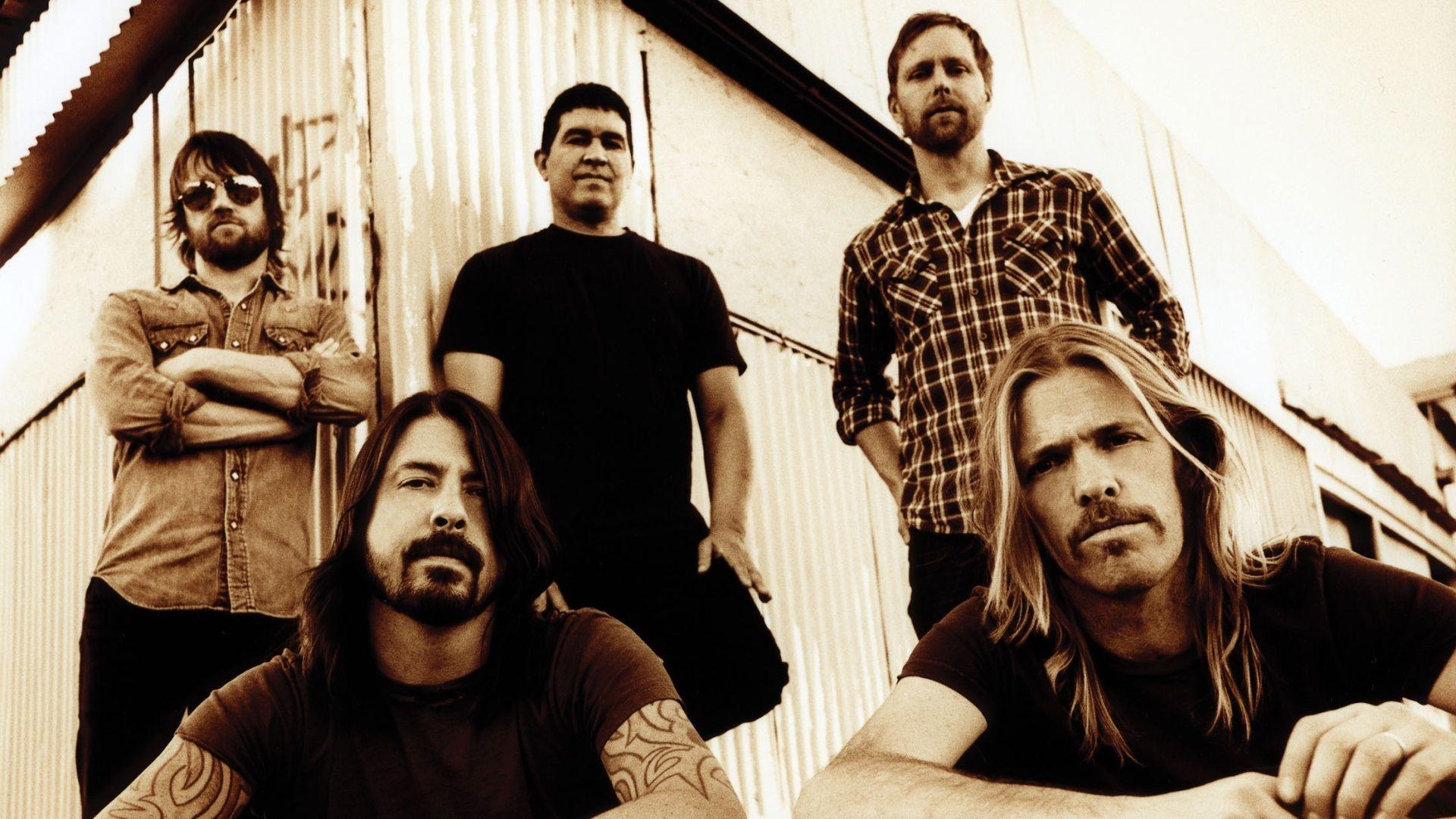 Los Foo Fighters respondieron al pedido de sus fans italianos y tocarán en Cesena.