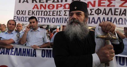 Europa le prometió fondos frescos a Grecia a cambio de más ajuste