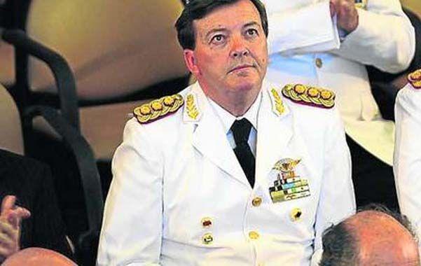 Fuego cruzado. La oposición no se conformó con que el gobierno haya pospuesto el debate del ascenso del general Milani