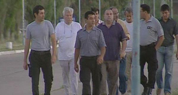 Los condenados por el crimen de María Marta pagaron la fianza y quedaron en libertad