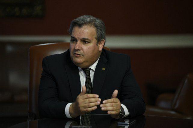 Pablo Farías criticó a Cambiemos.