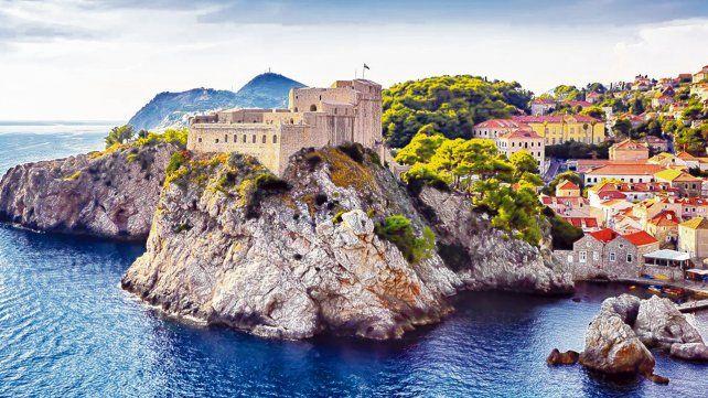 Croacia.