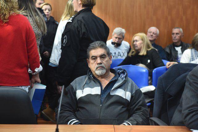 El gasista Carlos García había quedado detenido la semana pasada