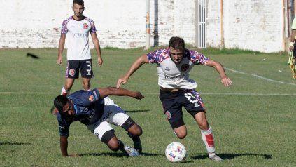 Central Córdoba empató sin goles pero sigue siendo líder de la Primera C