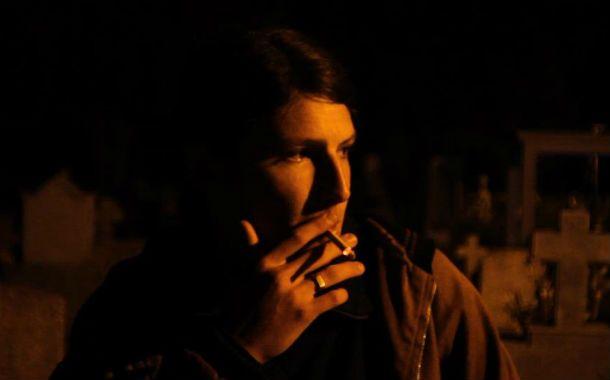 Perfil. La película cuenta con una estética emparentada con el documental.