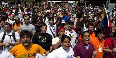 Renunció el vicepresidente de Venezuela