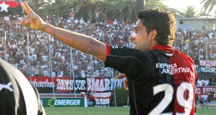 Newells: Juan Manuel Insaurralde ya es jugador de Boca