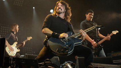 Foo Fighters reabre el Madison Square Garden tras el inicio de la pandemia del coronavirus