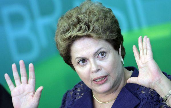 Afirman que la procuradoría entendió que la mención de Rousseff no era suficiente para hacer un pedido de investigación.