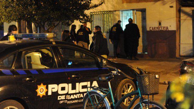 Otro crimen en barrio Triángulo: un hombre fue atacado a balazos en su vivienda