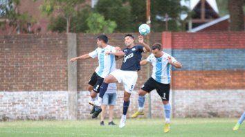 Acassuso llegó a las 38 unidades, se situó 6º en la tabla anual y desplazó al 7º lugar a UAI Urquiza, que pasará a jugar en los reducidos por el segundo ascenso.