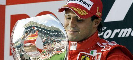 Felipinho, rey de Estambul: Massa ganó en Turquía por tercer año consecutivo