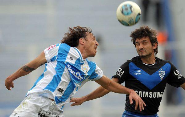 Rafaela perdió 2 a 1 con Vélez pero igual mantuvo la categoría