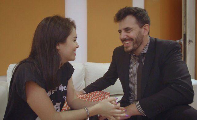 Lali Espósito es otra de las invitadas.
