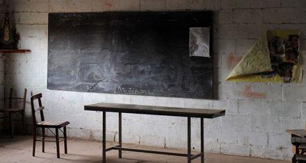 Los maestros van al paro y las clases recién empiezan el jueves