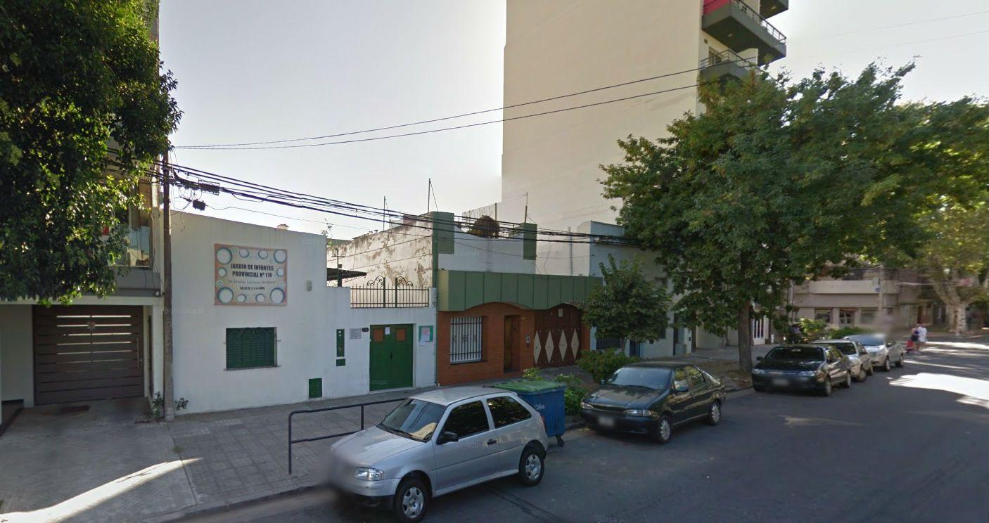 El muchacho de origen peruano fue baleado en Urquiza entre Alsina y Castellanos.