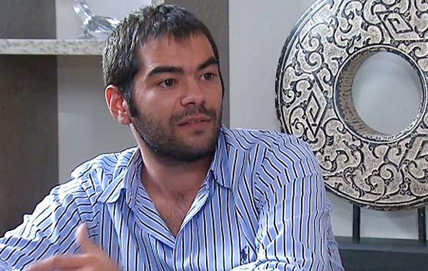 Federico Elaskar volvió a desdecirse de sus declaraciones en el programa de Lanata.