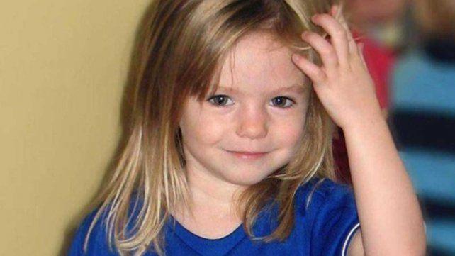 Hay un testigo clave en la investigación para la desaparición de Madeleine McCann