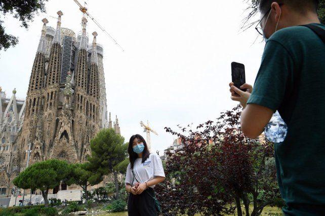 España superó las 35 mil muertes por coronavirus