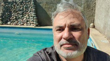 El médico, de 52 años, estuvo internado en el hospital Alejandro Gutiérrez de Venado Tuerto.