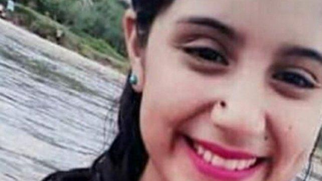 Silvia Maldonado. La policía la mató cuando no los dejó entrar.