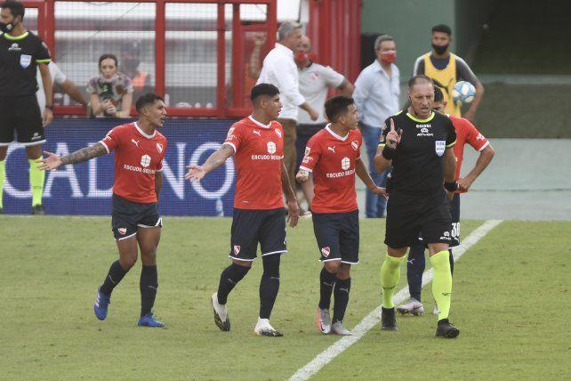 Los casos en el Rojo saltaron al inicio de semana y ya tiene 10 futbolistas infectados.