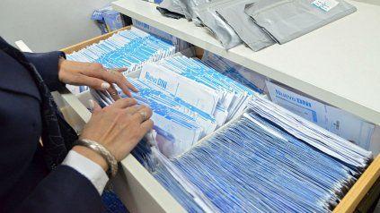 El Registro Civil implementará un operativo para entregar DNI este fin de semana.