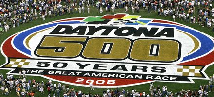 Ryan Newman ganó las 500 millas de Daytona