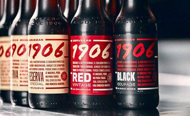 España produce las mejores cervezas del mundo