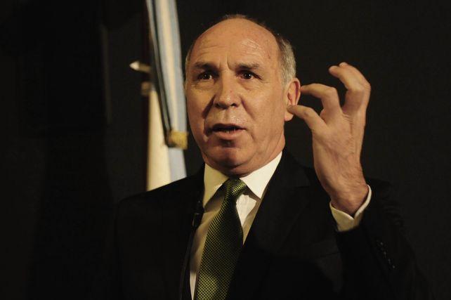 Ricardo Lorenzetti aseguró el procedimiento adolece de vicios morales y jurídicamente descalificados.