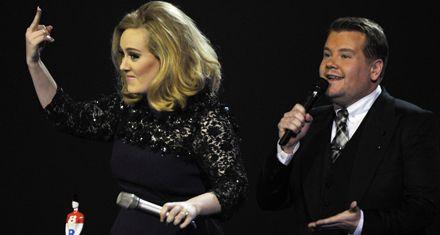El reinado de Adele no se detiene: ahora conquistó los Brit Awards