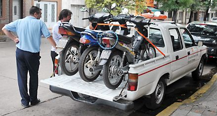 Entre 2009 y febrero de este año Rosario sumó 44.864 vehículos