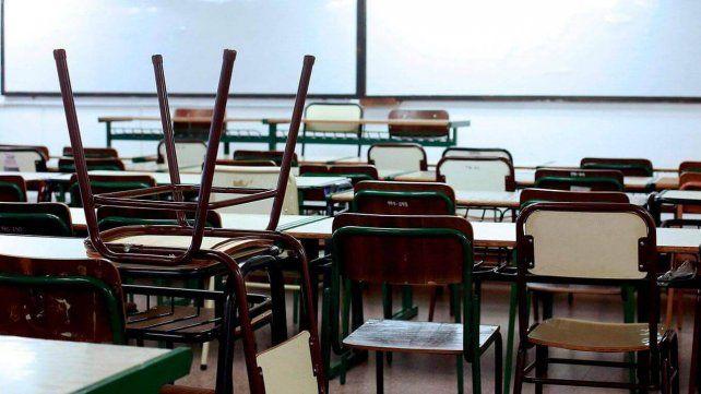 Cantero: Con la foto de hoy, en Rosario es imposible que vuelvan las clases presenciales