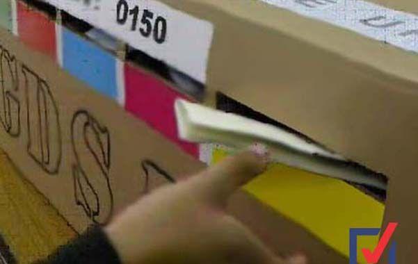 Electores. Más de dos millones y medio de santafesinos están habilitados para votar en las primarias abiertas.
