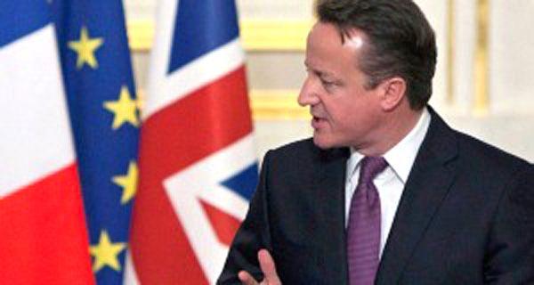 Inglaterra acusó al gobierno argentino de desarrollar una política de confrontación
