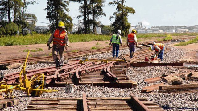 Progreso. El sistema permitirá mejorar la logística y bajar costos.