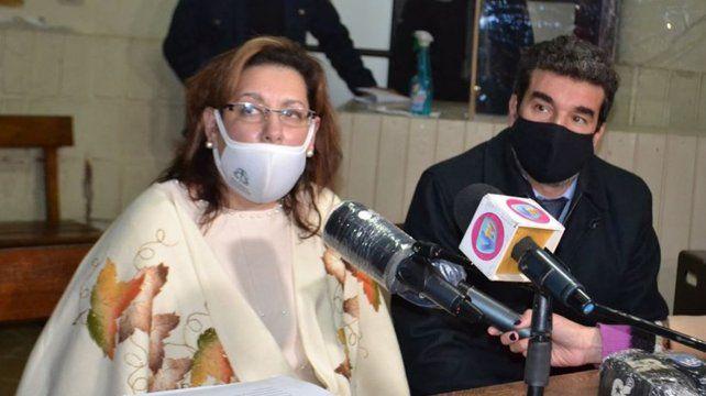 Dictaron prisión preventiva por abusar sexualmente a dos de sus nietas en Chovet