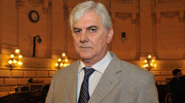 El polémico juez de Vera Nicolás Muse Chemes.