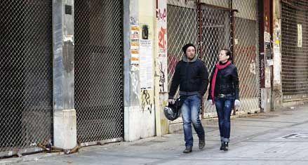 Grecia enfrenta una semana clave y vuelve el temor ante una bancarrota