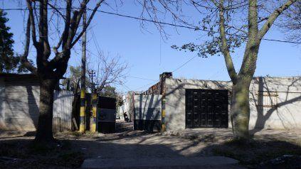Rubén Rendil, de 56 años, fue asesinado en el mismo lugar en el que lo habían baleado en abril pasado.