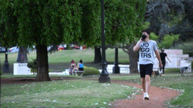 El tiempo en Rosario: domingo nublado por la mañana pero que anticipa una semana sin lluvias