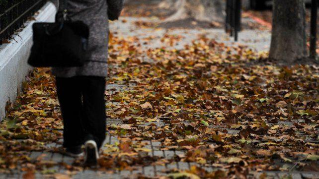 El tiempo en Rosario: tras los fuertes vientos del sábado, llega un domingo sin pronóstico de tormenta