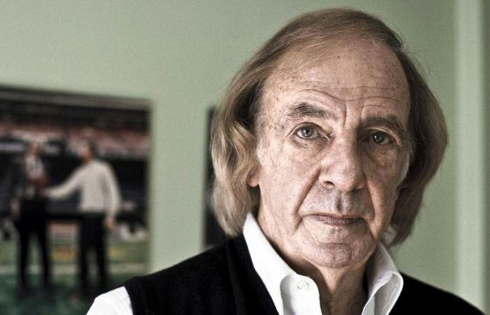 César Luis Menotti: Coudet está más loco que yo cuando tenía veinte años
