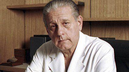 Al doctor René Favaloro