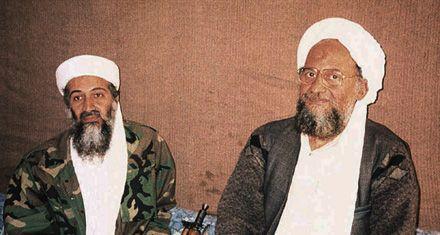 El egipcio Al Zawahiri, nuevo líder de Al Qaeda tras la muerte de Bin Laden