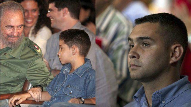 Elián González, el balserito cubano, anunció que será padre