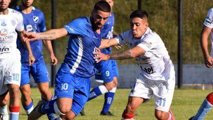 Vuelve al once. Alexis Alvarado estará desde el arranque en el equipo dirigido por Diego Oyarbide ante Sportivo Barracas