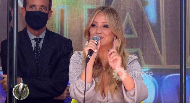 Karina La Princesita perdió un juicio laboral y deberá pagar millones