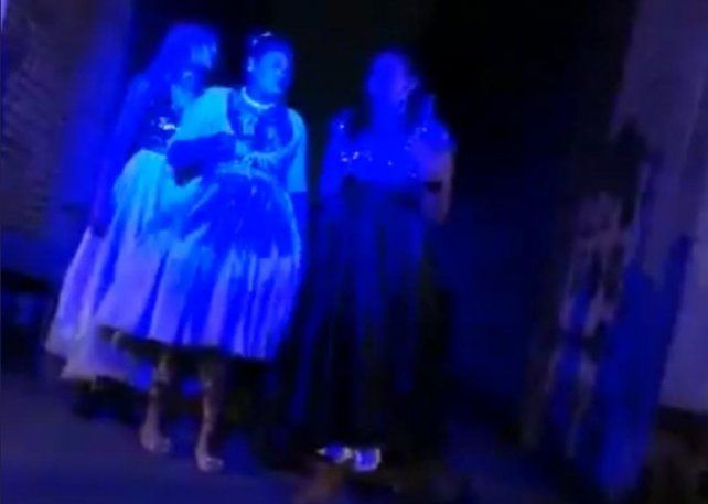 Detienen a una mujer por organizar una reunión umbanda en el barrio Bella Vista