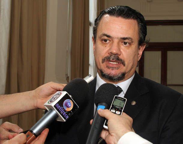 Rubén Galassi destacó los procedimientos realizados por el juez Vienna.
